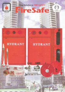 Fire Hydrant - FireSafe