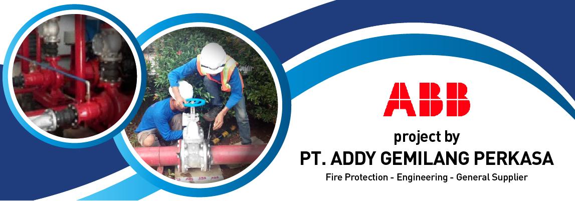 jasa kontraktor me ABB Project by Addy Gemilang Perkasa