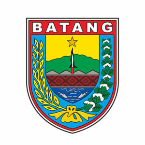 Kabupaten Batang Guyub Rukun, Kreatif dan Inovatif - official logo - Addy Gemilang Perkasa
