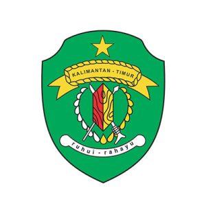 kalimantan timur official logo