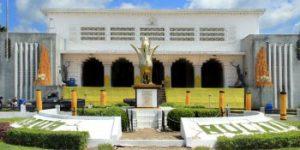museum mulawarnam negeri propinsi kalimantan timur