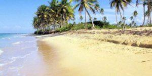 pantai sekerat kalimantan timur